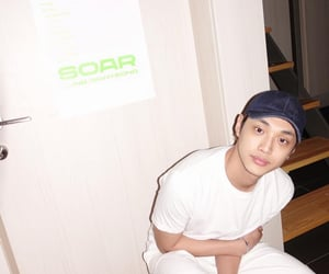 jung, soar, and jinhyeong image