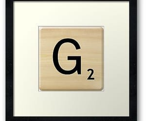 g and scrabble image