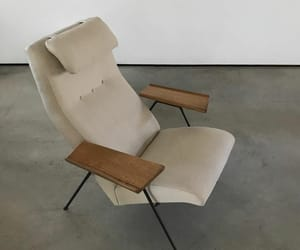 beige, brown, and chair image