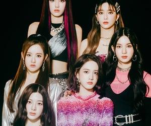 girl group, kpop, and seeun image