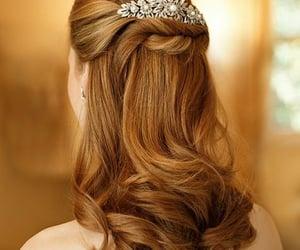 belleza, pelo, and hair image
