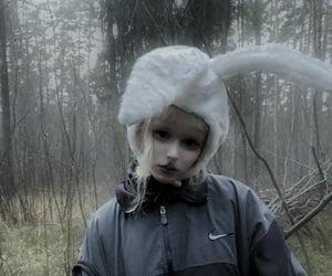 alt, goth, and odd image