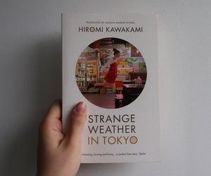 book, bookish, and japan image