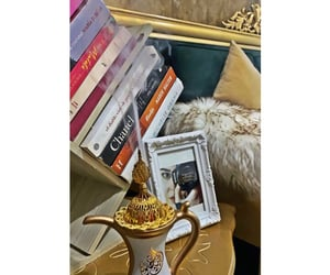 books, scent, and bookworm image