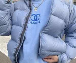 puffy jacket image