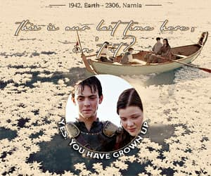 aesthetic, character, and chronicles of narnia image