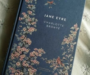 books and charlotte bronte image