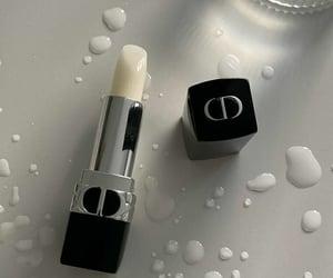 beauty, dior, and lip balm image