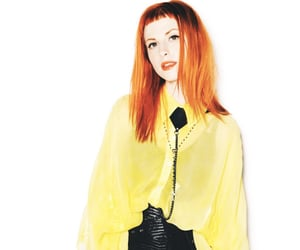 music, paramore, and hayley williams image