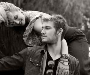 alex pettyfer, handsome, and beautiful image
