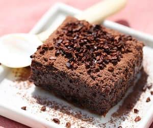 chocolate, diy, and receitas image