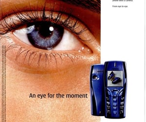 cyber, nokia, and prints image