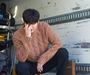 actor, aesthetic, and Korean Drama image