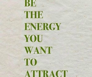 quotes, energy, and green image