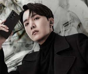 edits, bts, and jhope image