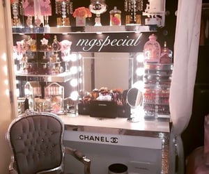 chanel, style, and glitz image