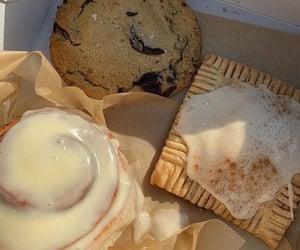 dessert and food image