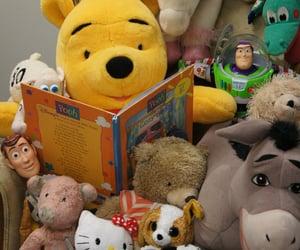 animals, plushie, and stuffed image
