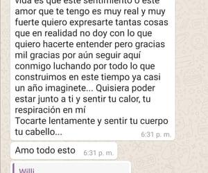 amor, bonito, and felicidad image