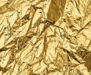 banner, perfil, and dorado image