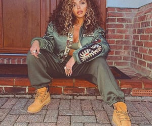 jesy nelson, singer, and little mix image