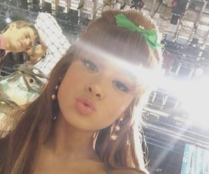 hairspray, ari, and ariana grande image
