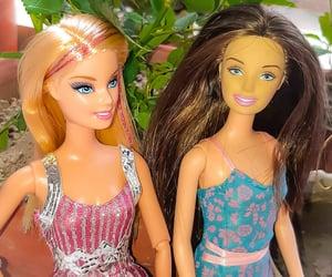 barbie, fashion blogger, and fashion photography image