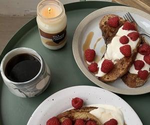 bake, baking, and breakfast image
