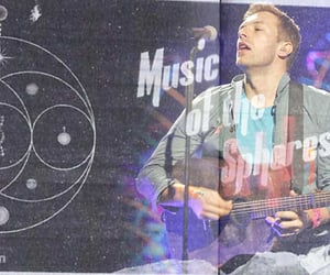 coldplay, music, and musiccorn image