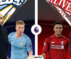 Liverpool, manchester city, and football stream image