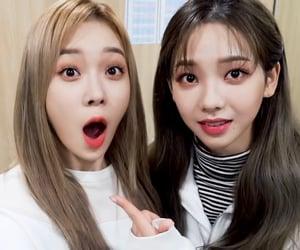 karina, kpop, and kim minjeong image