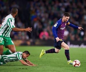 football, Leo, and livestream image