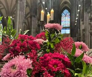 arrangement, Catholic, and cologne image