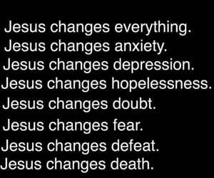 depression, quotes, and christentum image
