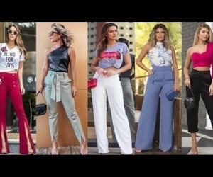 fashion, ropa, and spring summer image