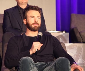 captain america, Marvel, and defending jacob image