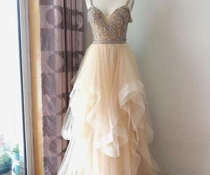 party dress, prom dresses, and dress image
