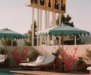 life, shadow, and pool image