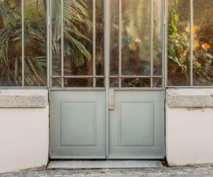 breath, sun, and door image