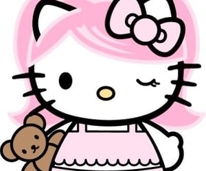 icon, kitty, and pink image