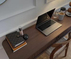 home and macbook image