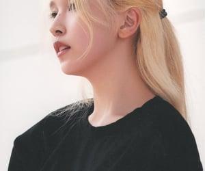 kpop, twice, and mina image