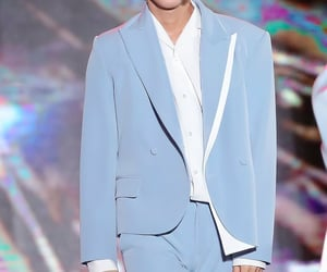 k-pop, pentagon, and boy group image