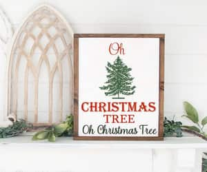 etsy, christmas decor, and instant download image