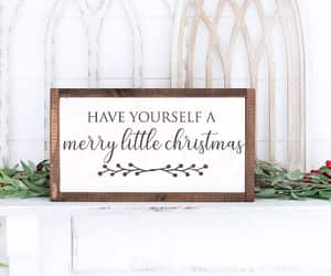 etsy, christmas decor, and digital download image