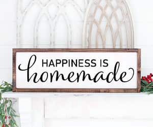 interior, happiness quotes, and digital download image