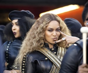 beyoncé, Queen, and formation image