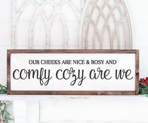 cozy, etsy, and digital download image