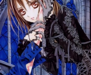 vampire knight and ヴァンパイア騎士ナイト image