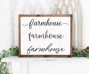 etsy, svg, and farmhouse wood signs image